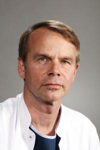 A.G. (Arie) de Vries