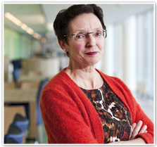 dr. A.W.M.M. (Ankie) Koopman-van Gemert