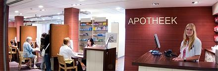 Poliklinische apotheek