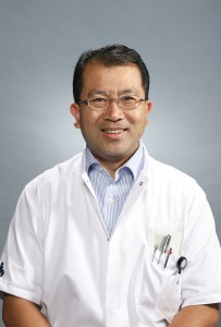 dr. D. (David) Cheung
