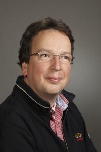 dr. A.J. (Bram) van Koeveringe
