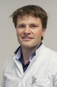 P. (Pieter) van der Woude