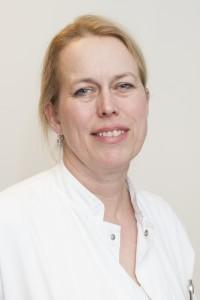 M.E. (Marije) Lauwaars