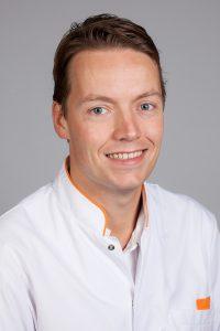 W.M. (Willem-Maarten) Bosman
