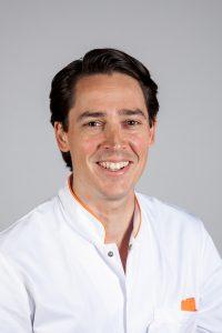 dr. O.A.J. (Olivier) van der Meijden