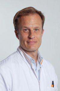 dr. J.B. (Jeroen) van der Net