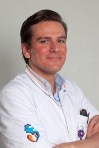 C.C. (Christiaan) Drijfhout van Hooff